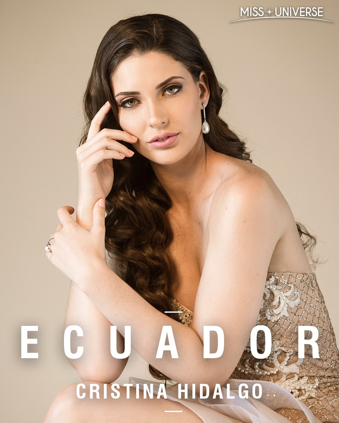 Cristina Hidalgo Berry (ECUADOR 2019) - Page 2 16