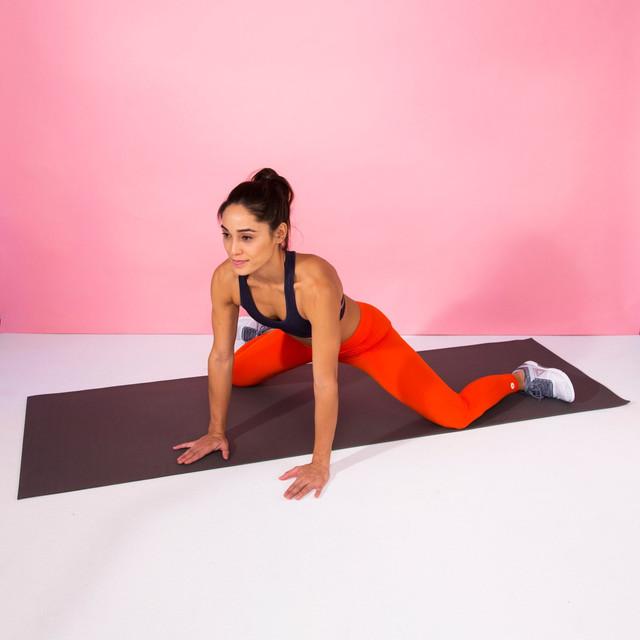 7-Stretching