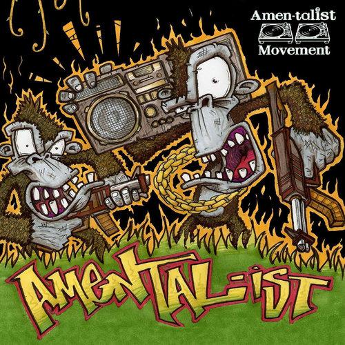 VA - Amental-ist 2009