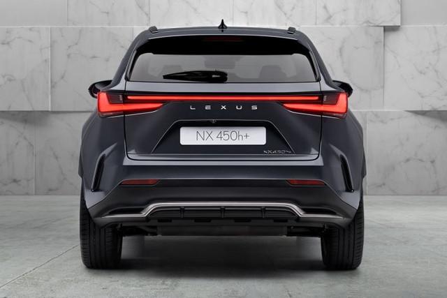 2021 - [Lexus] NX II - Page 3 51-C78-B26-C15-B-4502-A7-CA-34-E63-C45-EC5-C