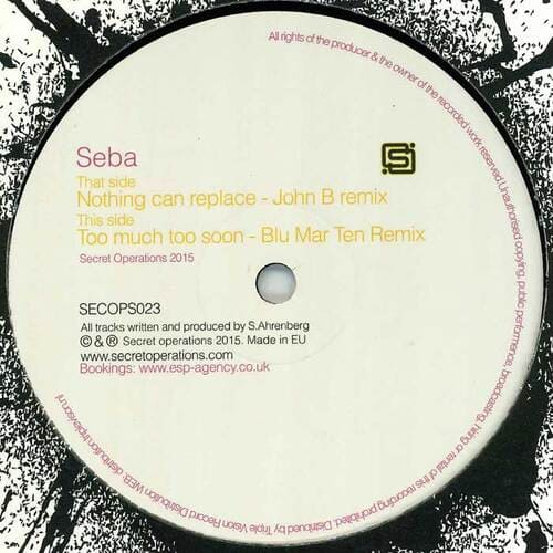 Seba - Remix