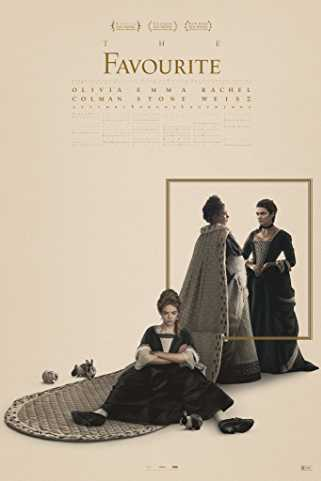 The Favourite 2018 Download English 720p