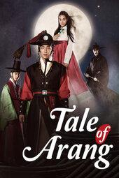 Nonton drama Arang and the Magistrate