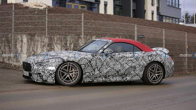 2021 - [Mercedes] SL [R232] - Page 5 0-EA3-B276-C8-BB-47-CA-9-C4-C-617-C9-AC8593-E