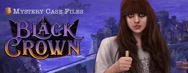 Mystery Case Files 20: Black Crown [Beta Version]
