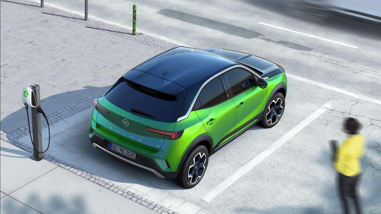 Opel Mokka II (2020) 69