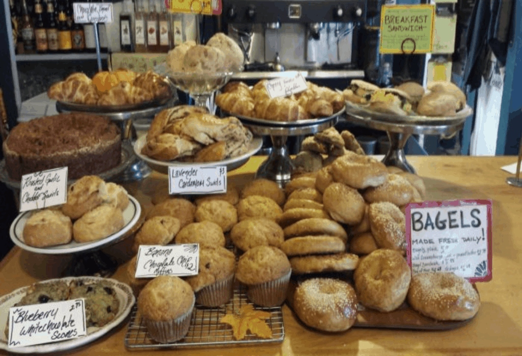 bakery recipes