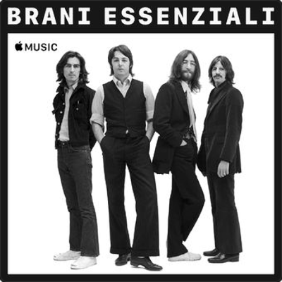 The Beatles – Brani Essenziali (2019)