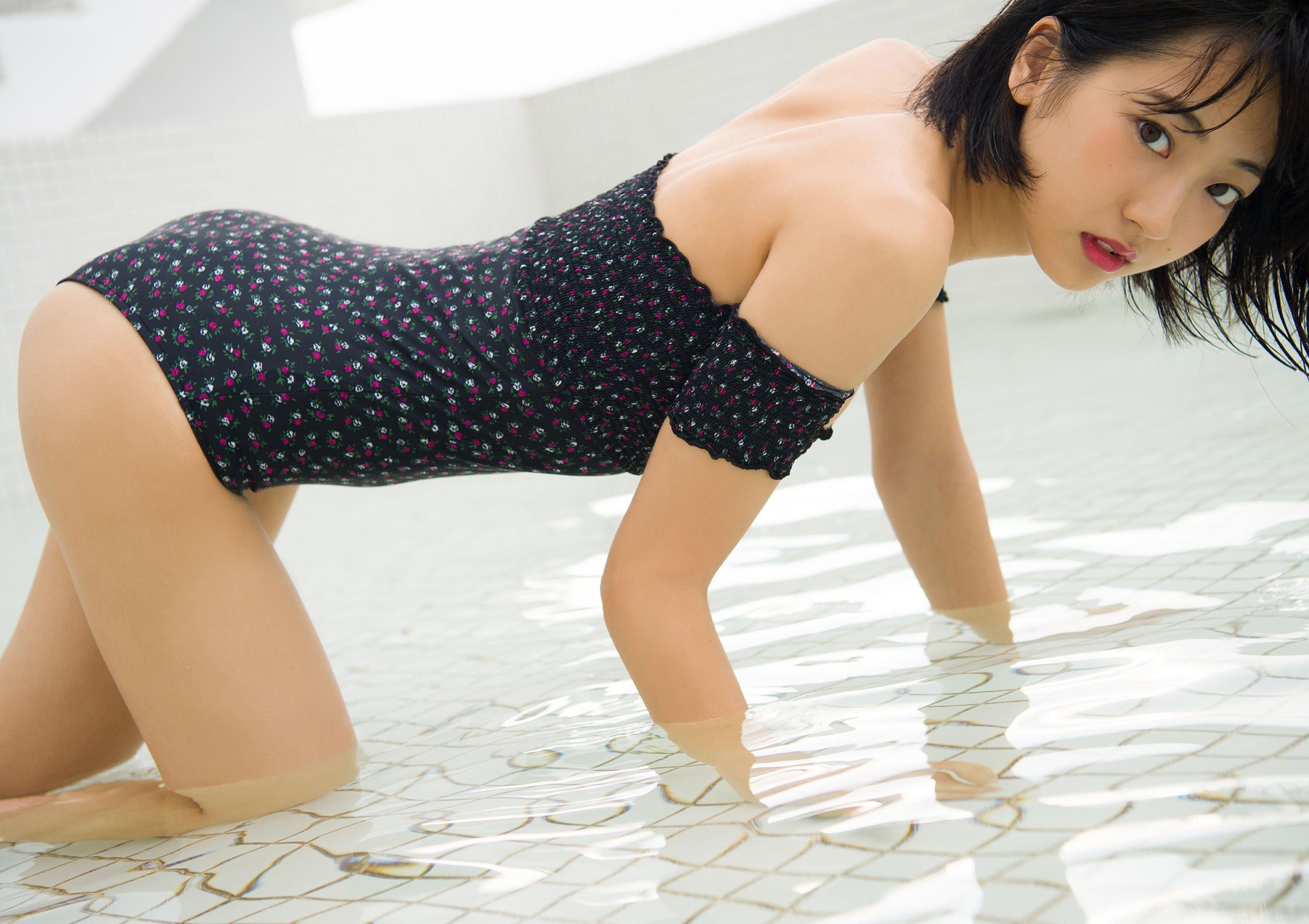 武田玲奈 デジタル写真集「玲奈の夏バカンス」05