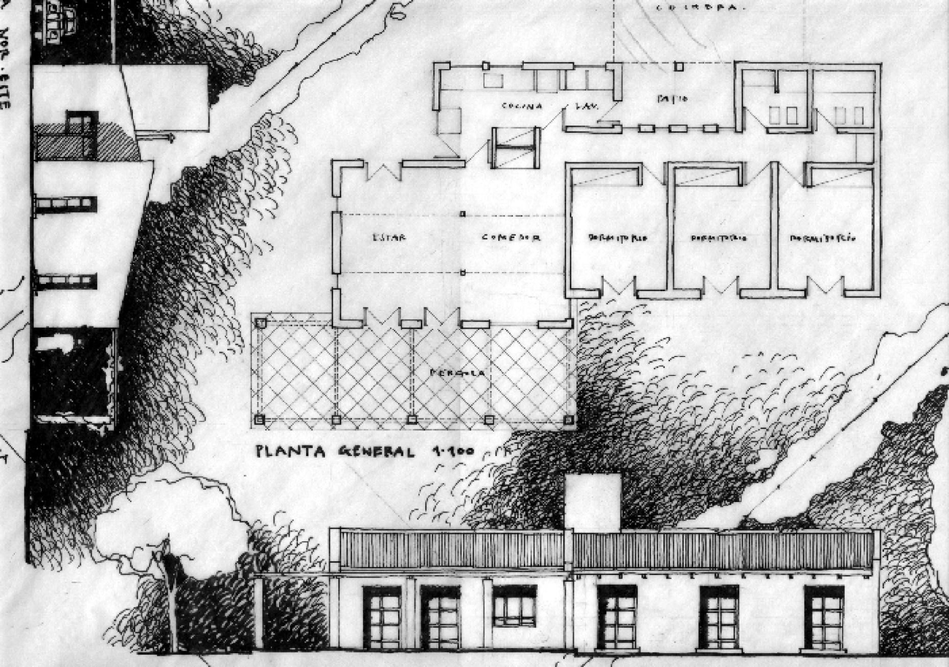 Relaciones posibles entre saberes del proyecto arquitectónico como práctica disciplinar