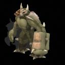 Criaturas de Diablo 2 Thorned-Hulk
