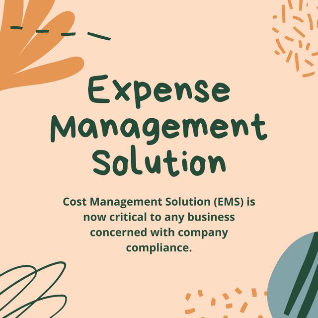 Expense-Management-Solution