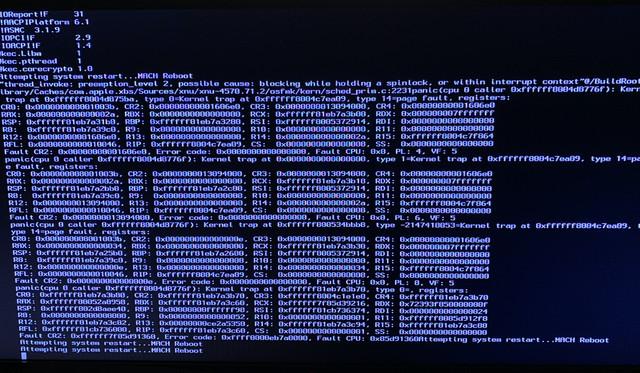 Problem z odpaleniem instalacji GA-Z77X-UP5 TH i7-3770K