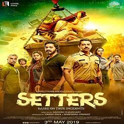 Setters 2019 Hindi Movie DVD 720p