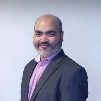 Ronald M. Pérez