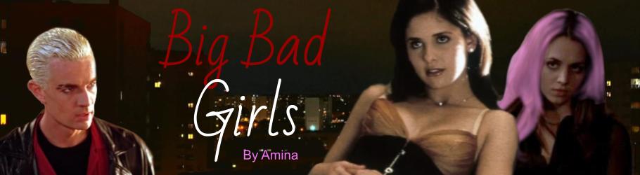 Big Bad Girls