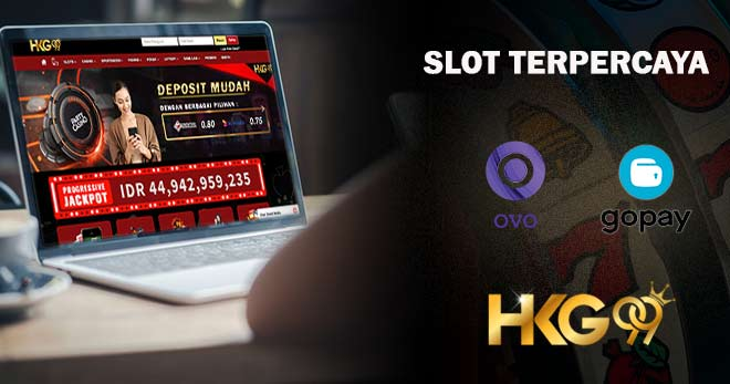 Slot Deposit OVO