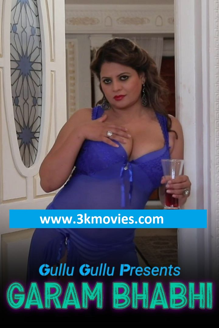 18+ Garam Bhabhi (2021) Hindi Originals Short Film 720p HDRip 200MB Dwonload