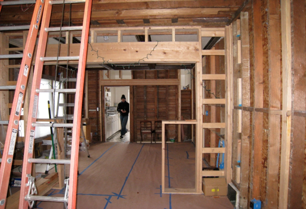 Contractor The Old Home Designs Ideas