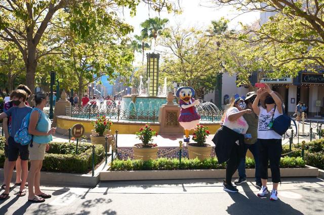 Disneyland Resort en général - le coin des petites infos - Page 12 28