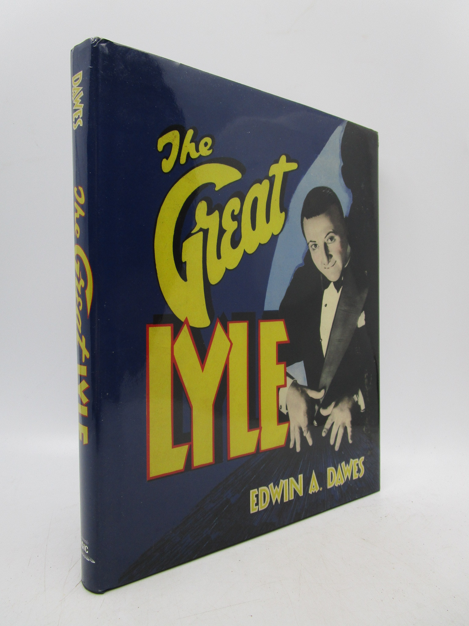 Image for The Great Lyle (Limited Edition)