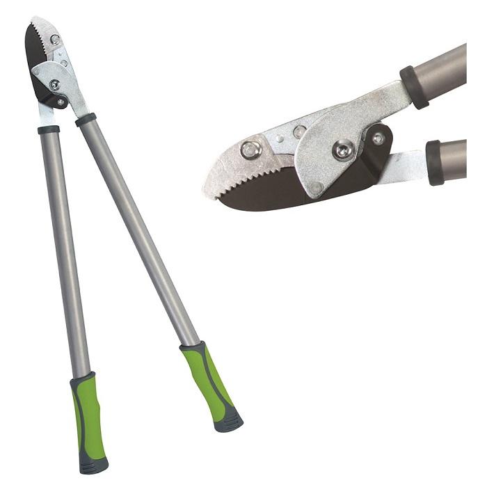Silverline-948380-Garden-Anvil-Lopping-Pruning-Shears