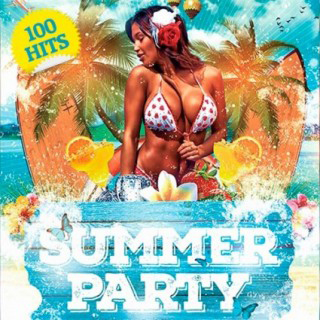 Summer Party 100 Hits (2019)  mp3 320 kbps