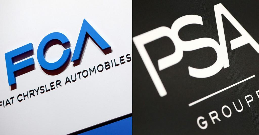 14 AUTOMOBILSKIH MARKI! Fiat Chrysler i Peugeot spajaju se u novi automobilski koncern Stellantis