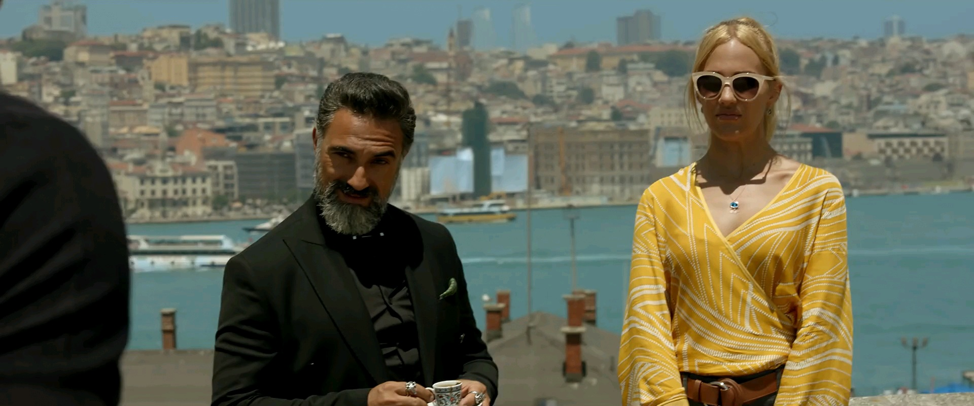 Cingöz Recai | 2017 | Yerli Film | NF | WEB-DL | XviD | Sansürsüz | 1080p - m720p - m1080p | WEB-DL | Tek Link