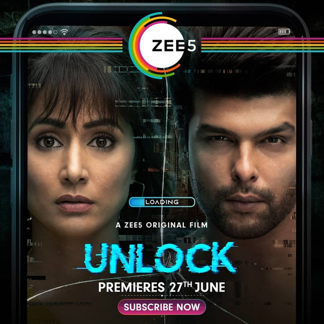 Unlock (2020) Hindi 720p HDRip Esubs DL MovCr