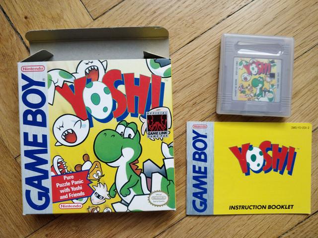Yoshi 1