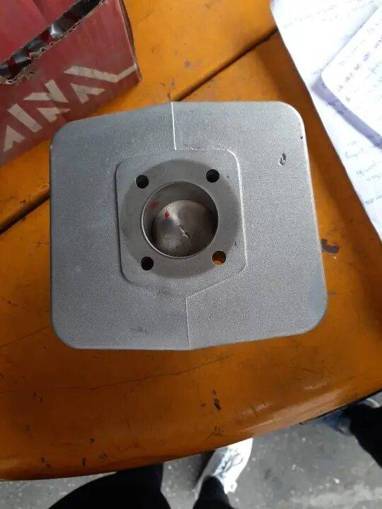 DUDA CILINDRO 74cc GAC NEW TT - MOTOR AV 7 I1293642409