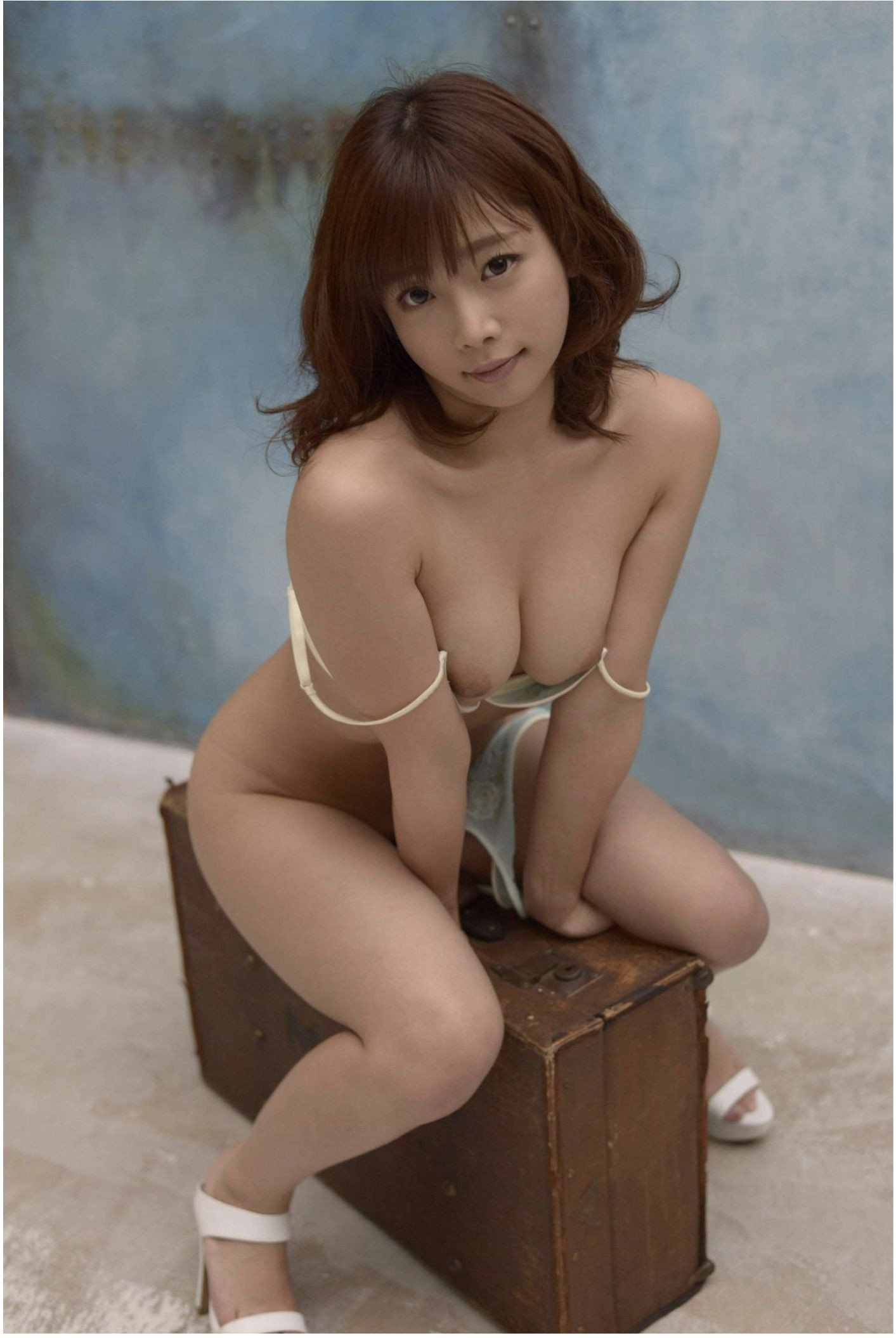 SOFT ON DEMAND GRAVURE COLLECTION 紗倉まな04 photo 101