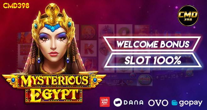 Slot Bonus 200