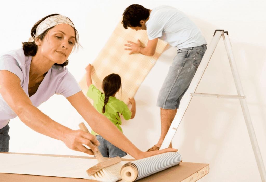DFY Eikonografies Home Improvement