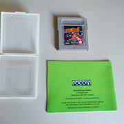 [VDS]  Vente de ma collec Gameboy (Consoles, Jeux) Mr-DO-2