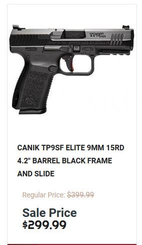 Canik-Elite