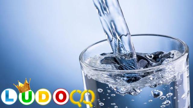 Air Putih Adalah Rahasia Bertahan Penyintas Covid-19