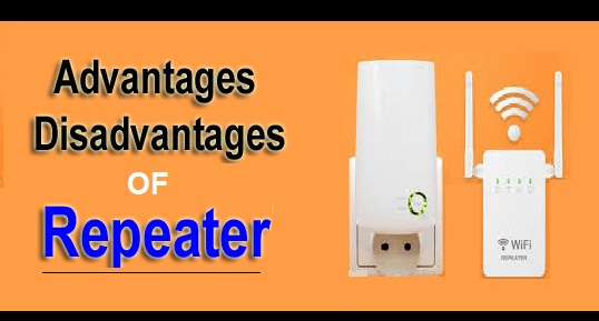 advantages-and-disadvantages-of-repeater
