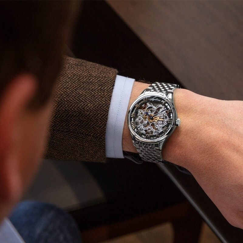 Watch Repair Near Me: 8 Ways To Damage Your Watch