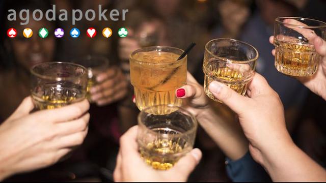 8 Minuman Teraneh di Dunia Air Mata Tuna Hingga Jari Kaki