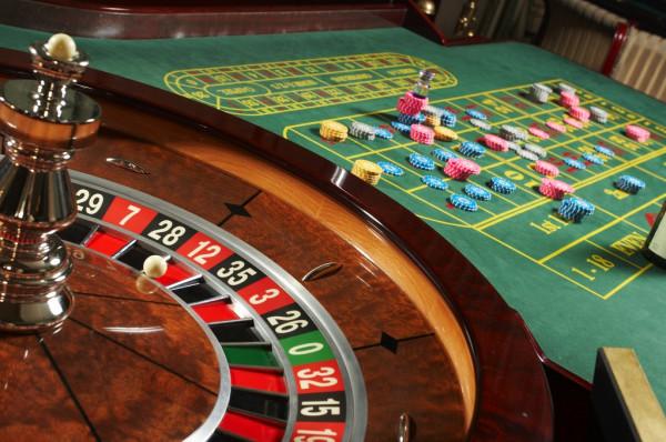 Европейская рулетка в казино Goxbet