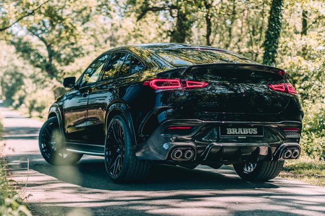 2019 - [Mercedes-Benz] GLE Coupé  - Page 4 CA9-CA020-ECE9-4-BEC-91-AC-0-A019-EB0-CFA2