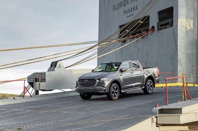 2020 - [Mazda] BT50 0421-C091-8390-4-CDF-9-C16-E4-E5-C35-EA4-CB