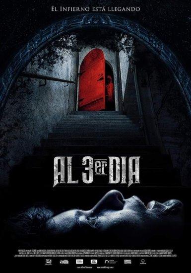Drzwi do piekła / Al Tercer Día (2021)