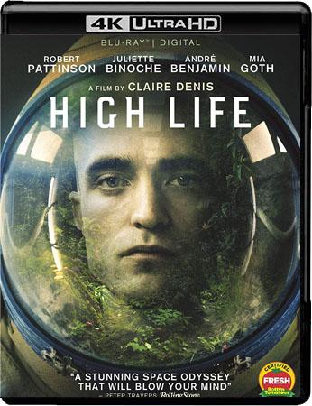 High Life (2018) .mkv 2160p HDR WEB-DL DTS-HD 5.1 iTA-ENG x265 - DDN
