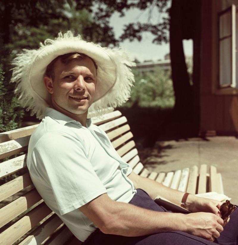 Жизнь СССР в фотографиях Юрия Абрамочкина 32