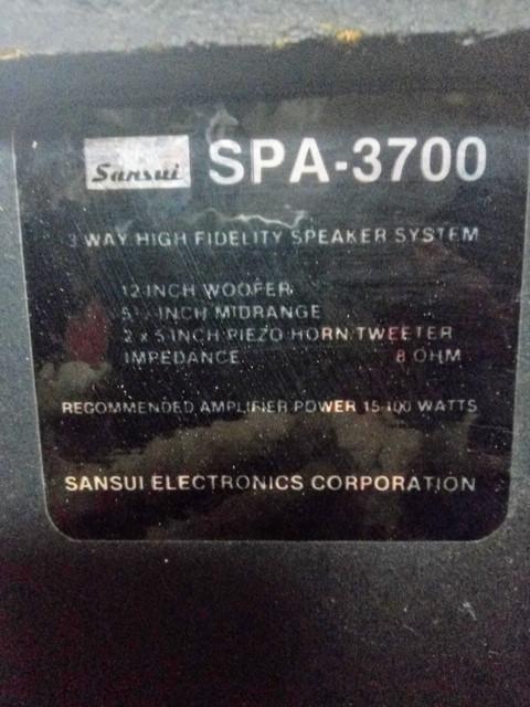 Sansui SPA 3700 IMG-20210905-175853
