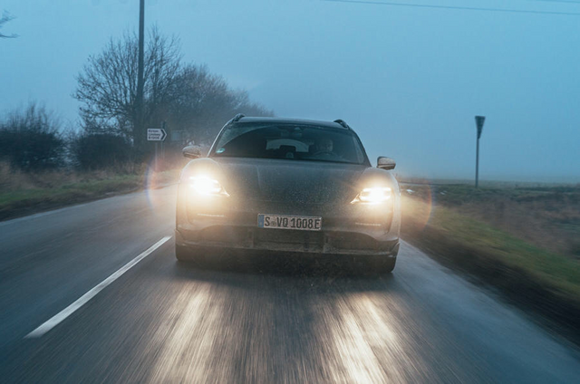 2020 - [Porsche] Taycan Sport Turismo - Page 3 BD25-C9-A8-858-E-4-FC3-AC76-377-D5-FF55-B08