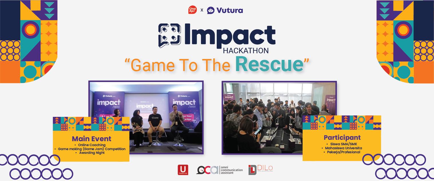 Poster Impact Hackathon 2020